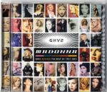 GHV2 REMIXED (The Best Of 1991-2001) - USA PROMO ONLY CD ALBUM